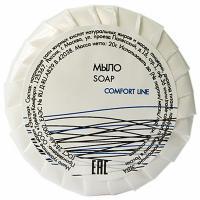 Мыло туалетное 20г COMFORT LINE гофрэ-плиссе 1/50/300