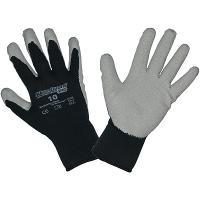 Перчатки рабочие с латексным покрытием размер 10 G40 СЕРЫЕ KIMBERLY-CLARK 1/12/60