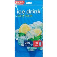 Пакет для льда 240 ледяных шарика PACLAN 1/35