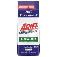 Порошок стиральный 15кг ARIEL AUTOMAT ALPHA в п/п P&G 1/1