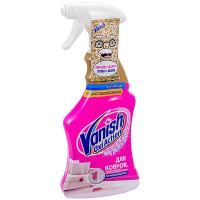 Средство чистящее для ковров 500мл VANISH OXI ACTION курок BENCKISER 1/12