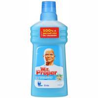Средство моющее для полов 500мл универсальное Mr.PROPER ОКЕАН P&G 1/20