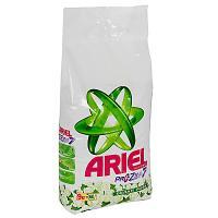 Порошок стиральный 9кг ARIEL AUTOMAT в п/п P&G 1/2