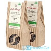 Кофе зерновой   200г COLUMBIA SUPREMO BOCARAMANGA твердая упаковка   ''ЖИВОЙ КОФЕ''   1/1