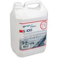 Средство дезинфицирующее для сантехники (WC) 5л концентрат KENOLUX S100 CID LINES 1/4