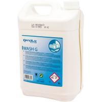 Средство моющее для посудомоечных машин 5л KENOLUX WASH G для посуды из стекла концентрат канистра CID LINES 1/4
