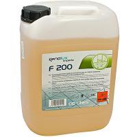 Средство для поломоечных машин 10л для придания блеска и запаха концентрат KENOLUX F200 канистра CID LINES 1/1