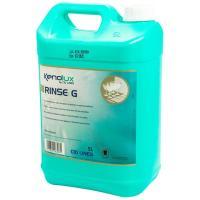 Ополаскиватель для посудомоечных машин 5л KENOLUX RINSE G для посуды из стекла концентрат канистра CID LINES 1/4