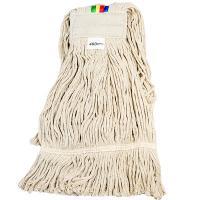 Насадка - МОП (MOP) для швабры веревочная непрошитая KENTUCKY 400 г ХЛОПОК TEXTOP 1/25