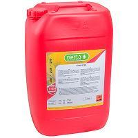 Средство моющее кислотное 25л ACINET 200 для удаления извести, ржавчины, белка беспенное концентрат канистра BELGIUM 1/1