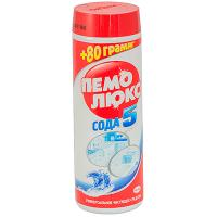 Порошок чистящий универсальный 480г ПЕМОЛЮКС МОРСКОЙ БРИЗ HENKEL 1/36