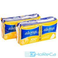 Прокладки ALWAYS   20 шт в индивидуальной упак ULTRA лайт   ''P&G''   1/16